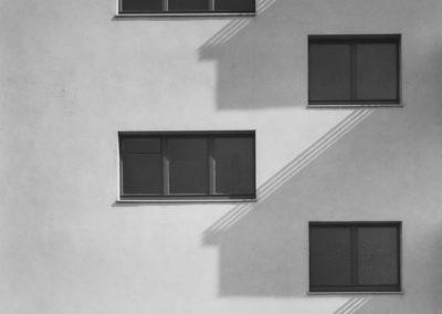 Architecture - Werner Mantz 1925 (15)