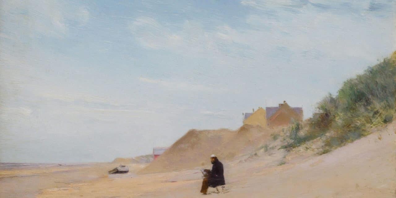 Lettre à André Malraux – Jean Cocteau