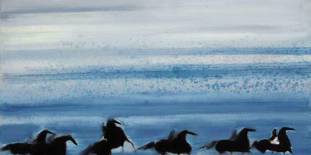 Nouveaux vers gnomiques – William Blake