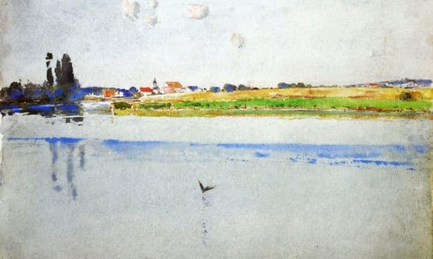 Les souris blanches – György Faludy