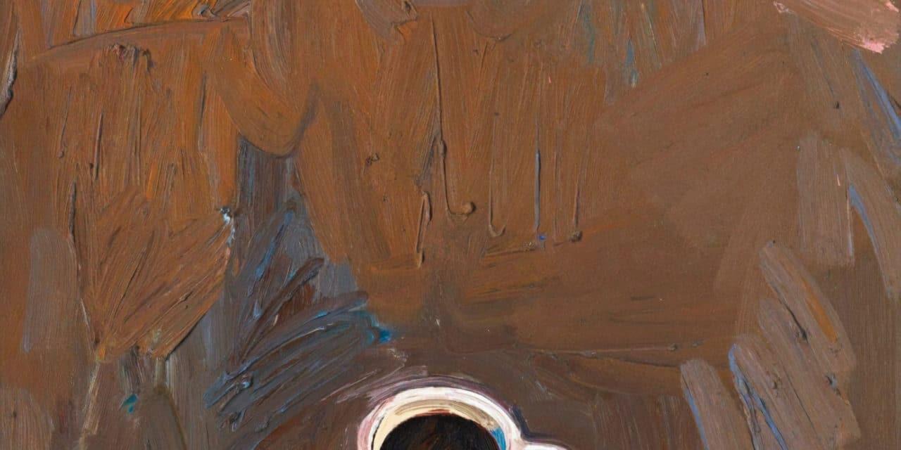 Un hémisphère dans une chevelure – Charles Baudelaire