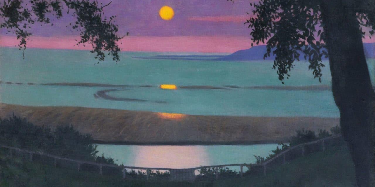 2ème vision mémorable – William Blake