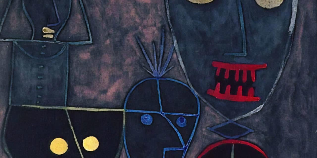 Toutes les religions sont une – William Blake