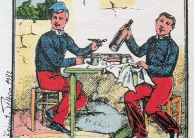Devinettes d'Epinal - 1900 (2)