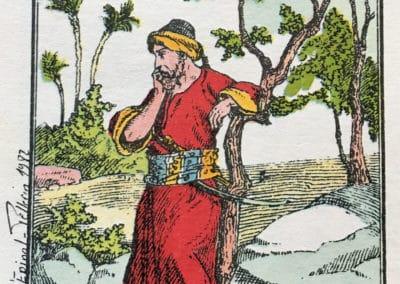 Devinettes d'Epinal - 1900 (20)