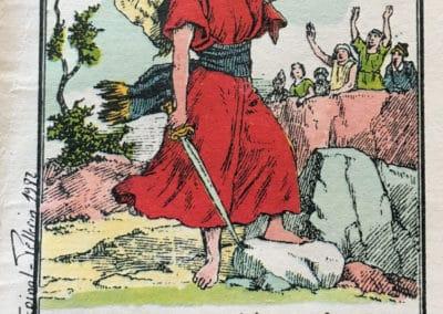 Devinettes d'Epinal - 1900 (21)
