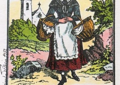 Devinettes d'Epinal - 1900 (25)