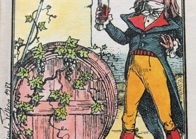 Devinettes d'Epinal - 1900 (26)