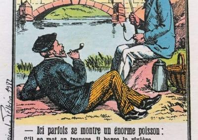 Devinettes d'Epinal - 1900 (27)