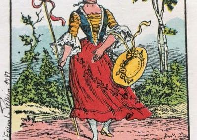 Devinettes d'Epinal - 1900 (31)