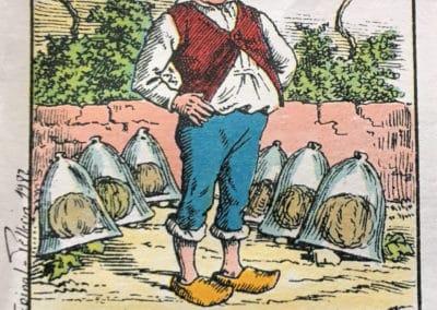 Devinettes d'Epinal - 1900 (37)