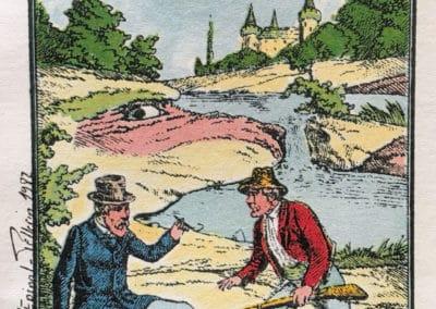 Devinettes d'Epinal - 1900 (5)