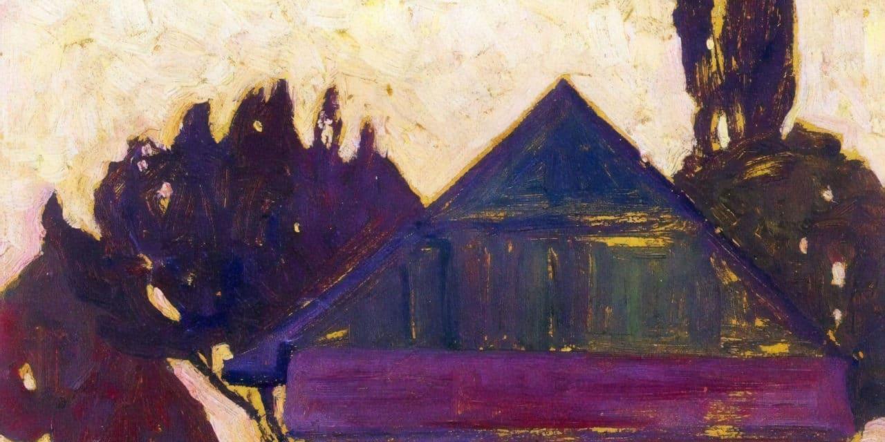 Mon amour et mes songes – Jean Cocteau