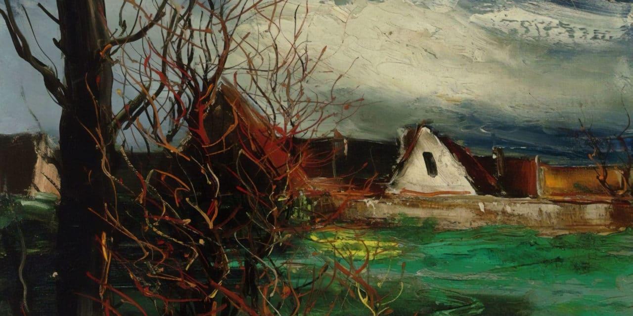 Le dormeur du val – Arthur Rimbaud