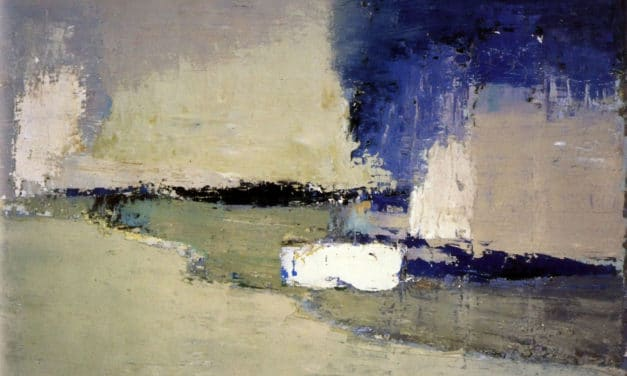 Le sublime cachot – Jean Cocteau