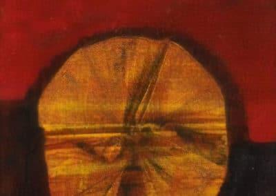 Rose de noel - Max Ernst (1965)