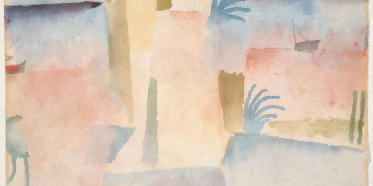 Sur la mort de Barrès – Jean Cocteau