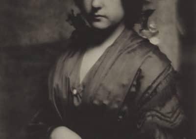 American mother - Gertrude Käsebier 1890 (19)