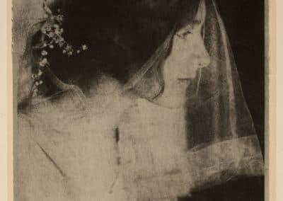 American mother - Gertrude Käsebier 1890 (27)