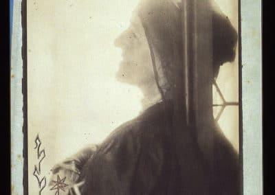 American mother - Gertrude Käsebier 1890 (29)