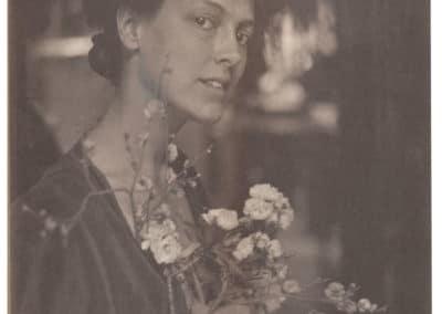 American mother - Gertrude Käsebier 1890 (3)