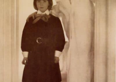 American mother - Gertrude Käsebier 1890 (30)