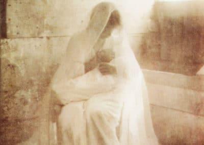 American mother - Gertrude Käsebier 1890 (32)