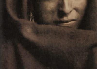 American mother - Gertrude Käsebier 1890 (34)