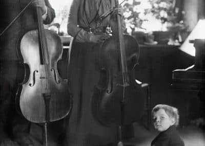 American mother - Gertrude Käsebier 1890 (41)