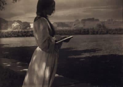 American mother - Gertrude Käsebier 1890 (45)