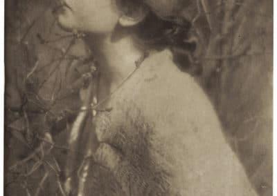 American mother - Gertrude Käsebier 1890 (51)