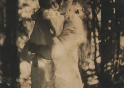 American mother - Gertrude Käsebier 1890 (58)