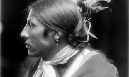 American mother – Gertrude Käsebier