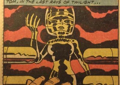 Comics - Jack Kirby 1960 (1)