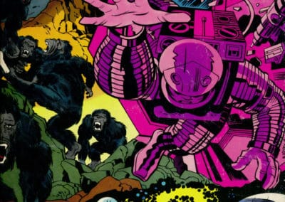 Comics - Jack Kirby 1960 (11)