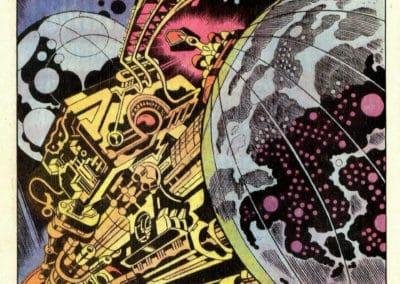 Comics - Jack Kirby 1960 (12)
