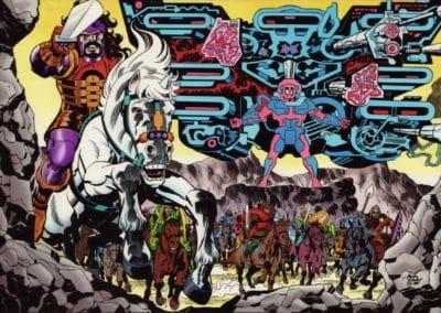 Comics - Jack Kirby 1960 (13)