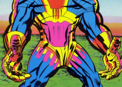 Comics - Jack Kirby 1960 (15)