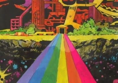 Comics - Jack Kirby 1960 (17)