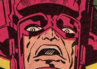 Comics - Jack Kirby 1960 (18)