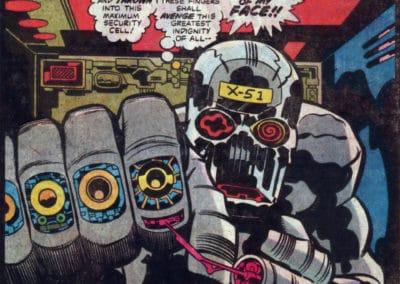 Comics - Jack Kirby 1960 (19)