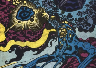 Comics - Jack Kirby 1960 (2)