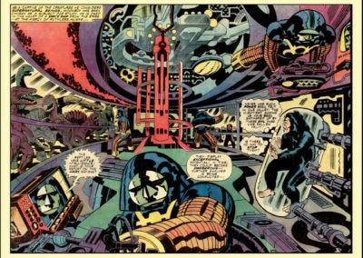 Comics - Jack Kirby 1960 (20)