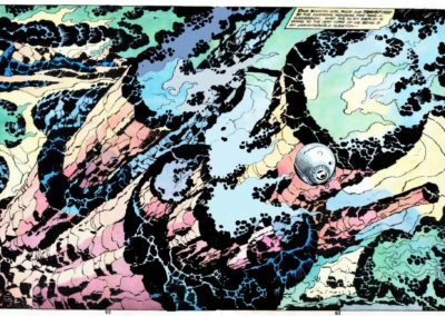 Comics - Jack Kirby 1960 (22)