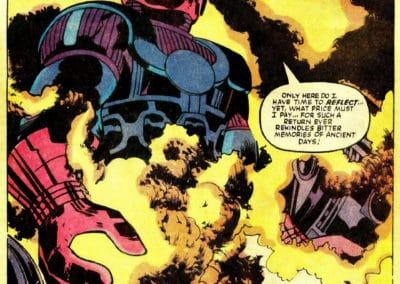 Comics - Jack Kirby 1960 (23)