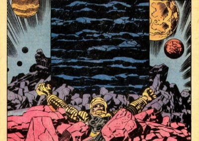 Comics - Jack Kirby 1960 (24)
