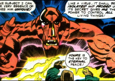 Comics - Jack Kirby 1960 (25)
