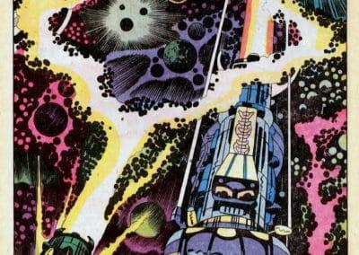 Comics - Jack Kirby 1960 (26)