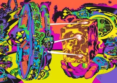 Comics - Jack Kirby 1960 (3)