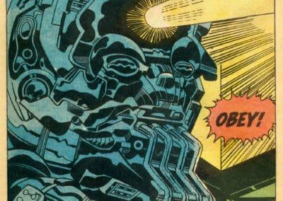 Comics - Jack Kirby 1960 (30)